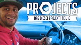 JP Performance - Das Diesel Projekt | Zeiten messen! | Teil 10