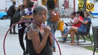 Удивительная Куба. Продуктовые карточки, точки WIFI - как выжить туристу?