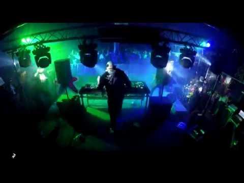 DJ Social Logic & MC Mel SD, Zombie Fest 3 Drum and Bass, Best Set