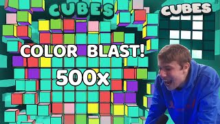 CUBES 2 BONUS BUY PAYS LARGE!