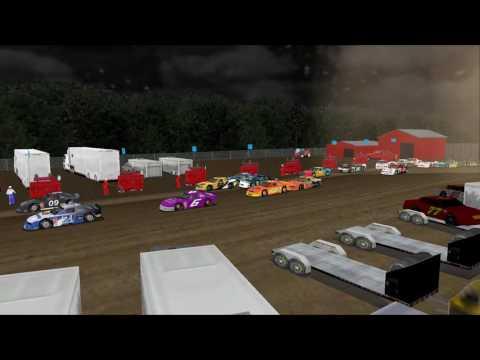 NR2003: Exorcism @ Wilmot Speedway