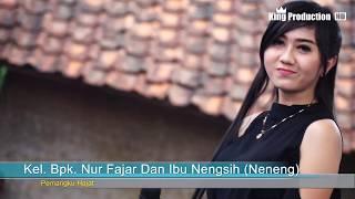 Menunggu - Fibri Viola - Om Sera Live Desa Mekarjaya Kertajati Majalengka