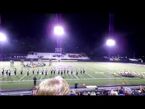 The Duality of Man ~ Shamokin Area High School Competition Band