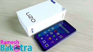 Vivo U20 Unboxing and Full Review