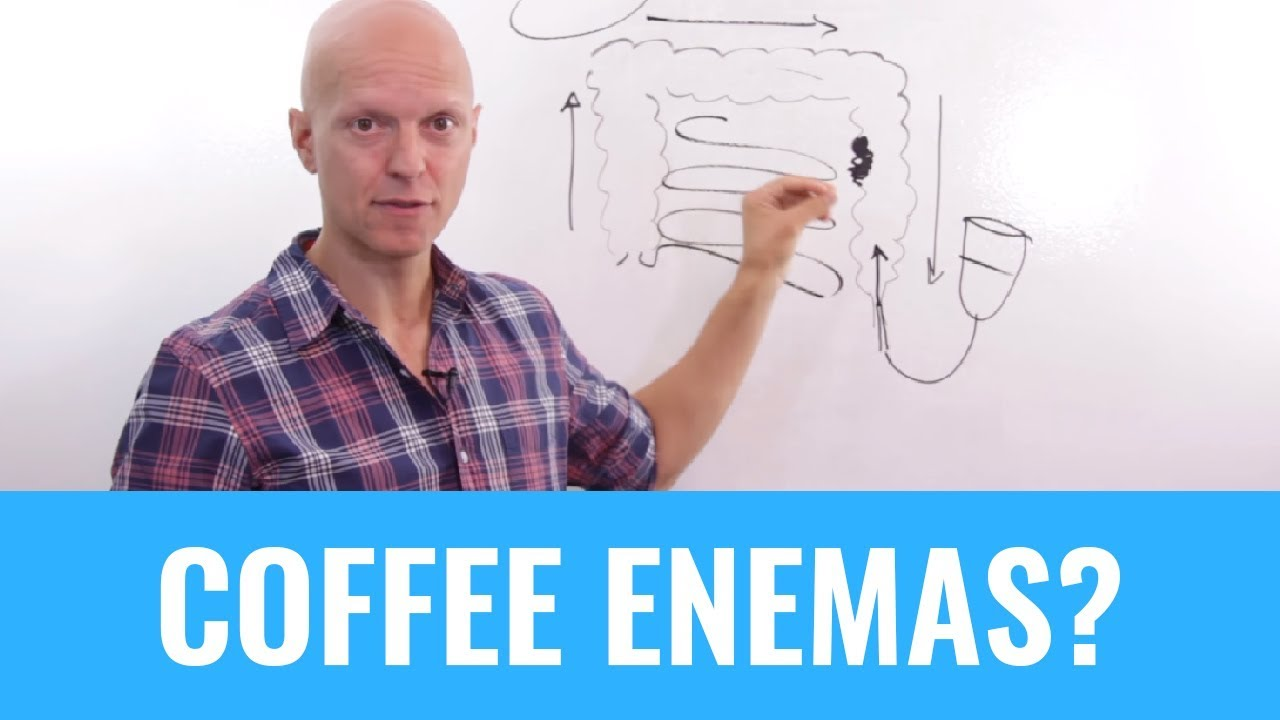 What Is A Coffee Enema And Is It Good For You