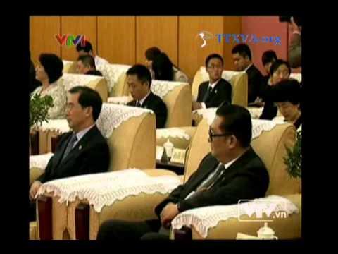 CỜ TRUNG QUỐC 6 NGÔI SAO trên truyền hình VTV