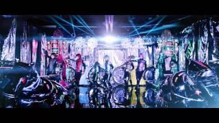 超特急「Star Gear」MUSIC VIDEO