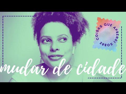 MUDAR DE CIDADE: O que aprendi com a mudança de Salvador para Recife