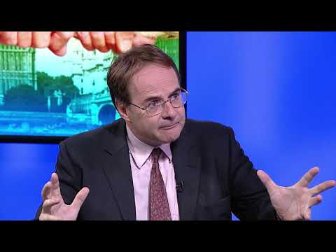 """Ep. 533: Quentin Letts on """"Patronizing Bastards"""" & Dr Karl on Nuclear Weapons & Coffee"""