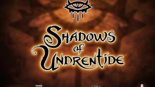 Neverwinter Nights: Shadows of Undrentide any% speedrun in 55:39 (WR)