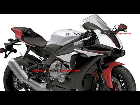 download All New 2019 Yamaha R1 - 2019 Yamaha YZF R1S   Yamaha Superbikes 4-Cylinders 998cc 2019