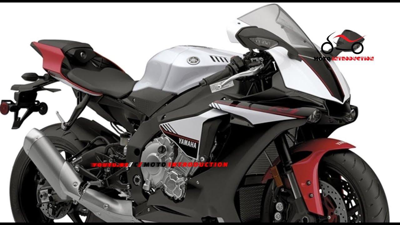 All New 2019 Yamaha R1 2019 Yamaha Yzf R1s Yamaha Superbikes 4 Cylinders 998cc 2019