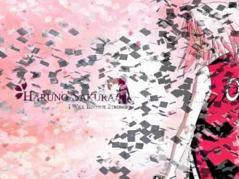 Sasuke/Sakura-Going Crazy (Song Ji Eun)