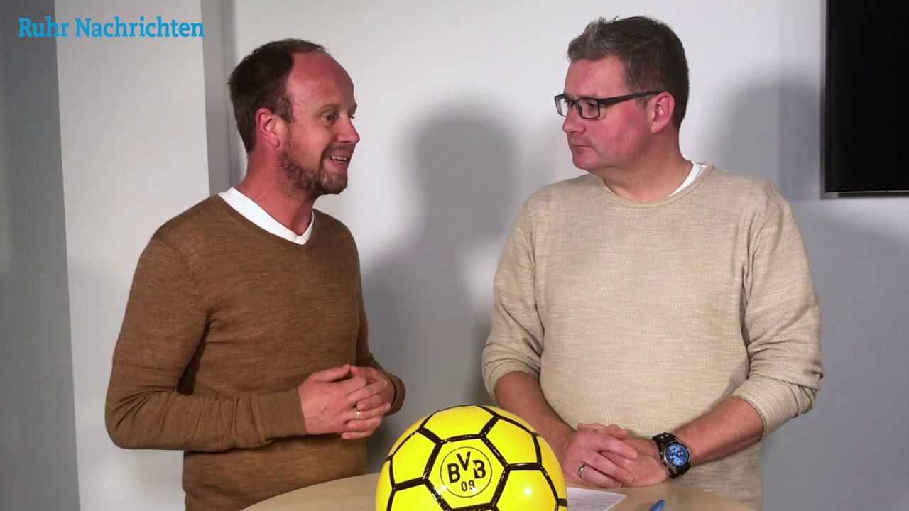 Die RN-Vorschau auf das BVB-Spiel in Freiburg