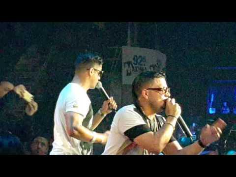 Jowell & Ken Y  Live Club Skye Ybor City 2015