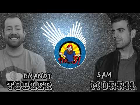 Sam Morril tells about his favorite songs on this episode of The 31 Podcast from YouTube · Duration:  4 minutes 7 seconds