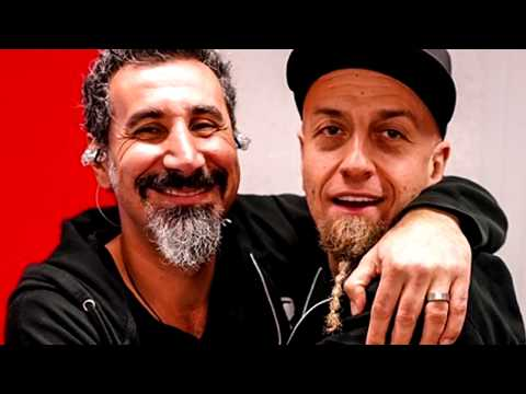 System Of A Down Members In The Studio | Rock Feed