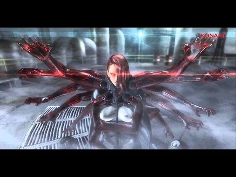 Metal Gear Rising Part 5: Mistral, The Cold Wind of France