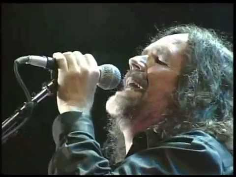 BOSTON  Don't Look Back  2004 LiVE @ Gilford