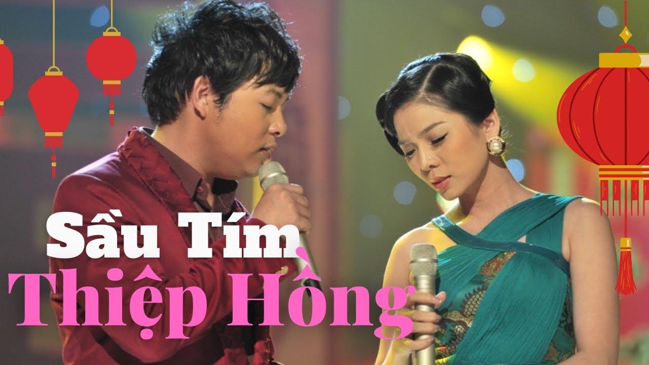 Download Sầu Tím Thiệp Hồng - Quang Lê & Lệ Quyên   Song Ca Bolero Hay Nhất   Live Show Hát Trên Quê Hương 1
