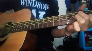Bên Ấy Bên Này - Guitar cover
