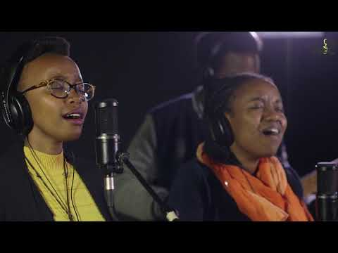Wonderful Grace by Tasha Cobbs Leonard - Njambi & Destiney Cover (@in_mic)