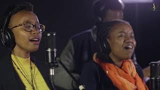 Wonderful Grace by Tasha Cobbs Leonard - Njambi & Destiney Cover (@in_mic)