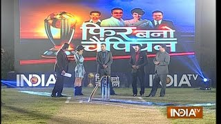 Sehwag Picks India, S Africa, Australia and NZ as Cricket World Cup 2015 Semi-finalists - India TV