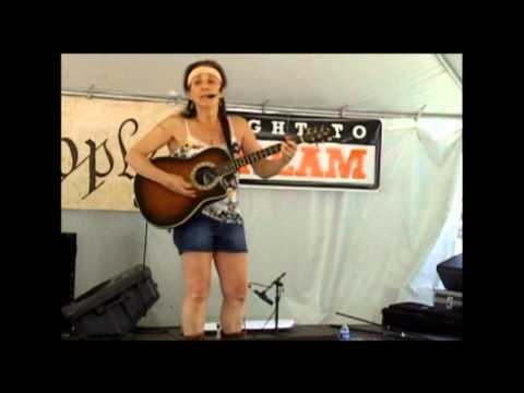 The Songwriter (Live from Comfest)
