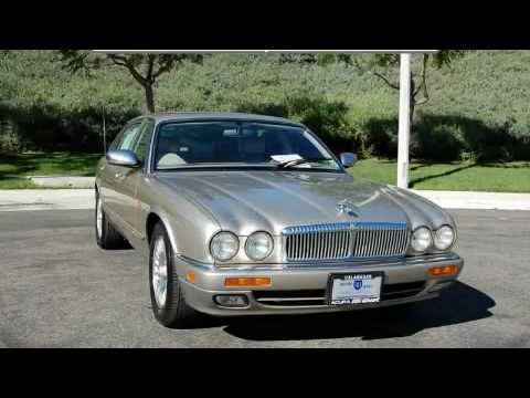 1997 jaguar xj6 calabasas ca 91302 youtube. Black Bedroom Furniture Sets. Home Design Ideas