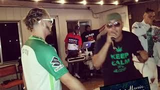 420 Orlando Florida TRAP LATINO El Escobar Music