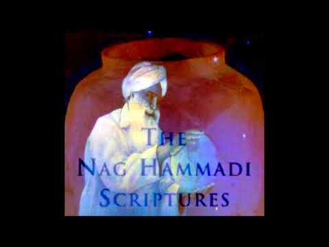 dating the nag hammadi library