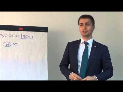 Почему мой выбор сетевой бизнес  Жихарев Алексей