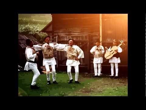 Kerekes Band - Csángó Boogie (HD)