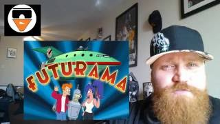 Baixar - Fan O Rama Futurama Fan Film Reaction Discussion Grátis