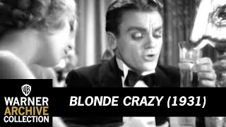 Blonde Crazy (Preview Clip)
