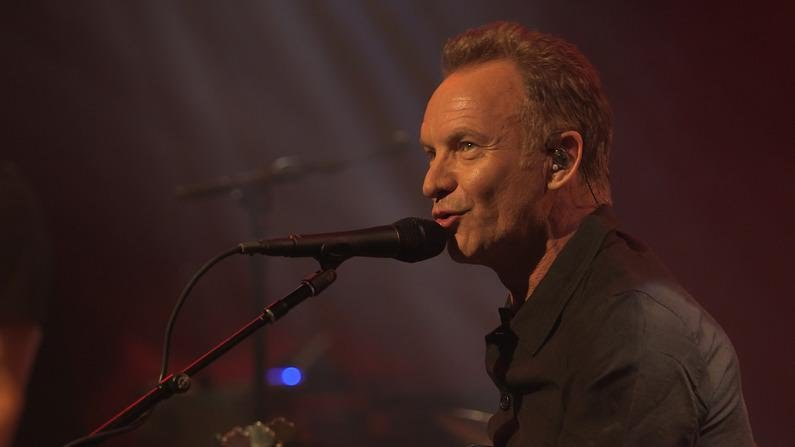 Sting I Can T Stop Thinking About You