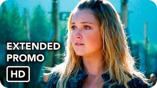 Сотня/The 100 — 4 сезон 3 серия/Season 4 Episode 3 — Расширенное промо/Extended Promo