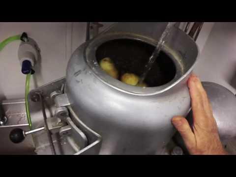 Potato Rumbler