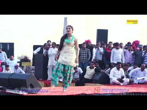 Yaar Tera Chetak Pe Chale - Sapna Chaudhary | Dance | Whatsapp Status 2018