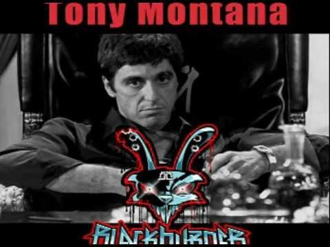 Blackburner - Tony Montana (Dubstep) [Scarface]
