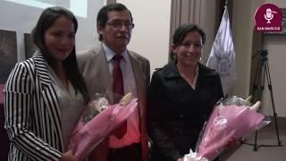 Tema: Homenaje póstumo a la bióloga Rosario Acero