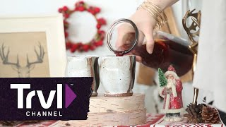 5 Holiday Drinks From Around the World - Travel Channel