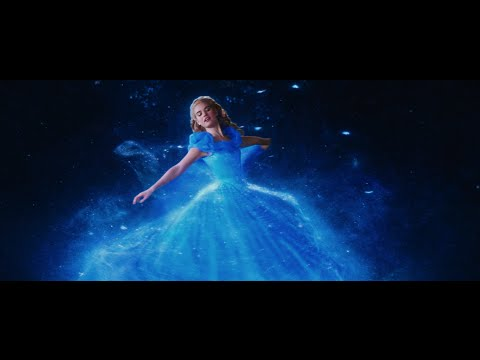 """A New Vision"" - Disney's Cinderella from YouTube · Duration:  31 seconds"