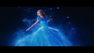 """A New Vision"" - Disney's Cinderella"