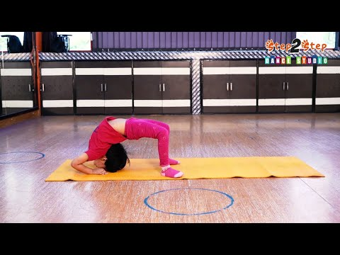 Yoga Moves By Tanzil   Yoga For Kids   Yoga For Beginners   Easy & Simple Yoga Poses