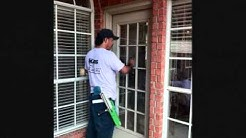 KAS WINDOW CLEANING IN  PLANO, MCKINNEY, ALLEN,  FRISCO, WYLIE, CARROLLTON TX.