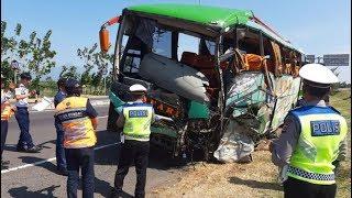 Download Inilah Sosok Penumpang yang Serang Sopir dan Rebut Kemudi hingga Picu Kecelakaan Maut di Tol Cipali Mp3 and Videos