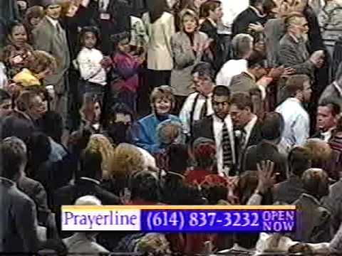 Breakthrough Covenant Partners Conference 1998