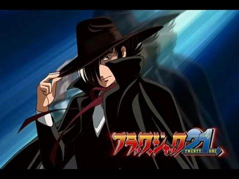 Black jack anime youtube